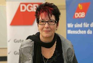 Dorothee Koch