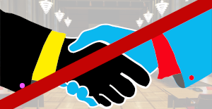 no-handshake-with-AfD